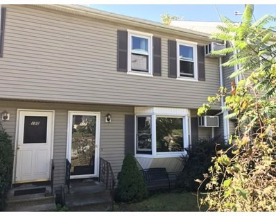 15F Gibbs, Worcester, MA 01607 - #: 72425647