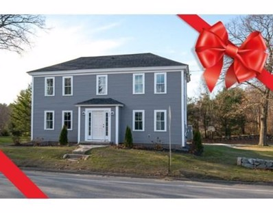 258 Leominster Road, Sterling, MA 01564 - #: 72425662