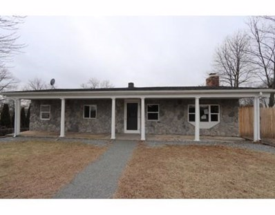 17 Grandview Ave, Ludlow, MA 01056 - #: 72425696