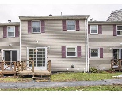 2 Bryant St UNIT B, Freetown, MA 02702 - #: 72425757