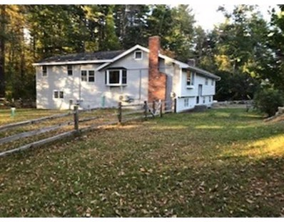 6 Billings Street, Acton, MA 01720 - #: 72425758