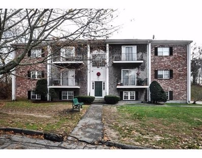 10 Chapel Hill Dr UNIT 1, Plymouth, MA 02360 - #: 72425762