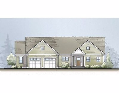 64 Moniqe Drive - Lot 6, Bellingham, MA 02019 - #: 72425780