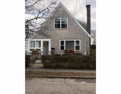 64 White St, Quincy, MA 02169 - #: 72425841