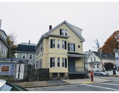 599 Cottage St, New Bedford, MA 02740 - #: 72425855