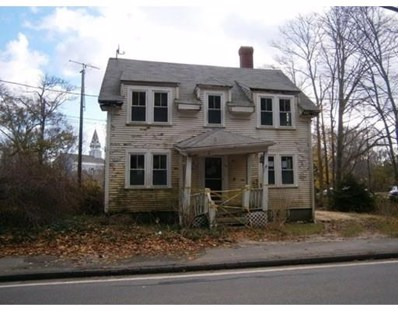 119 Tupper Road, Sandwich, MA 02563 - #: 72425860