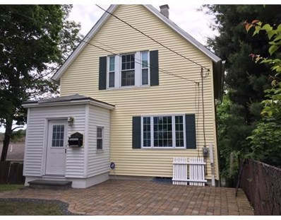 701 Main Street, Clinton, MA 01510 - #: 72425881