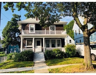 20 Phillips St, Quincy, MA 02170 - #: 72425891