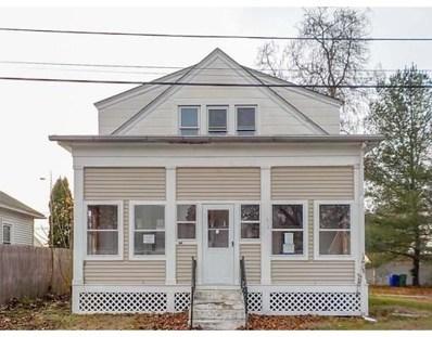 105 Kenneth Ave, Warwick, RI 02889 - #: 72425893