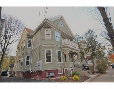 24 Willow Ave UNIT 1, Somerville, MA 02144 - #: 72425939