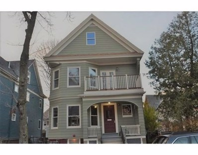 24 Willow Ave UNIT 2, Somerville, MA 02144 - #: 72425940