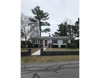 124 Ridgewood Rd,, New Bedford, MA 02745 - #: 72425943