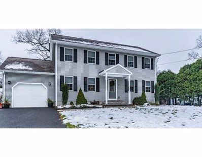 7 Lois Ave., South Hadley, MA 01075 - #: 72425954