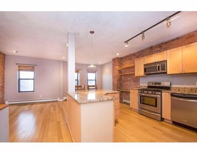88 Mount Vernon St UNIT 3, Boston, MA 02125 - #: 72425969