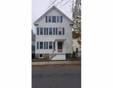 228 Arnold St, New Bedford, MA 02740 - #: 72425972