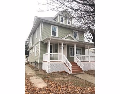 29 Foster St, Springfield, MA 01105 - #: 72425977