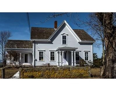 1881 Main. Road, Westport, MA 02791 - #: 72426006