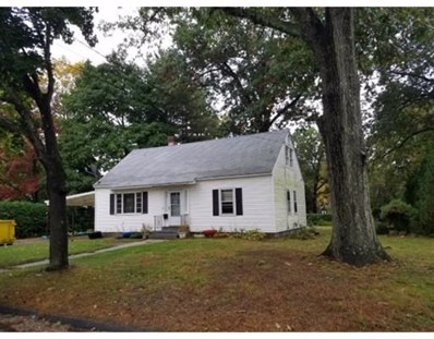 36 Crocker Ave, Montague, MA 01376 - #: 72426026