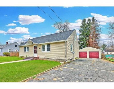 81 Amore Rd, Springfield, MA 01109 - #: 72426029