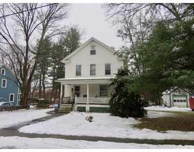 30 Hillcrest Place, Amherst, MA 01002 - #: 72426048