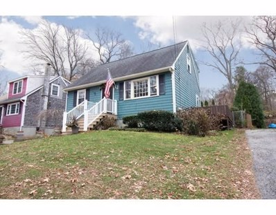 13 Arboretum Road, Plymouth, MA 02360 - #: 72426066