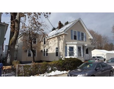146 Jewett Street, Lowell, MA 01850 - #: 72426082