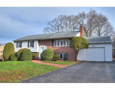 32 Whitwell St, Quincy, MA 02169 - #: 72426086