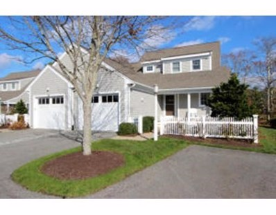 26 Lanyard Way UNIT 26, Mashpee, MA 02649 - #: 72426100