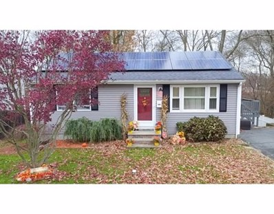 238 Summit St, New Bedford, MA 02740 - #: 72426145