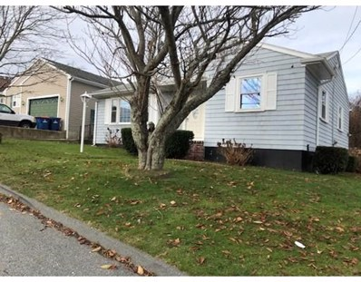439 Potter St, New Bedford, MA 02740 - #: 72426164