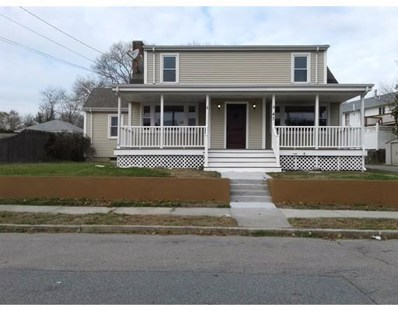 47 Maryland St, New Bedford, MA 02745 - #: 72426171
