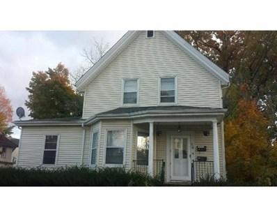 14 Custer Street, Brockton, MA 02301 - #: 72426173