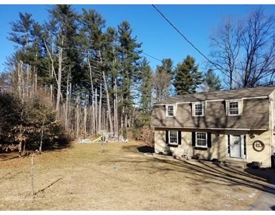 3 Happy Ln, Londonderry, NH 03053 - #: 72426187
