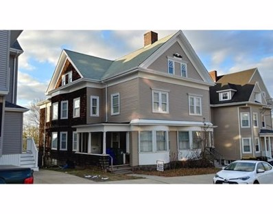 492-498 June Street Duplex, Fall River, MA 02720 - #: 72426188