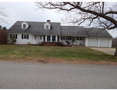 347 South Road, Templeton, MA 01468 - #: 72426200