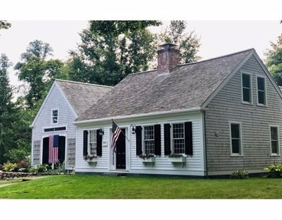 20 Oyster Place Road, Barnstable, MA 02635 - #: 72426205