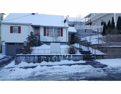 84 Warren St, Lawrence, MA 01841 - #: 72426206