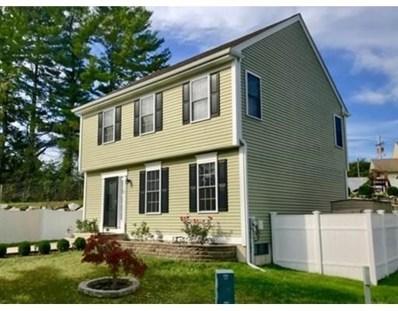 69 Stephanie Place, New Bedford, MA 02745 - #: 72426265