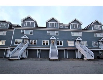 2 Carnation Cir UNIT D, Reading, MA 01867 - #: 72426268