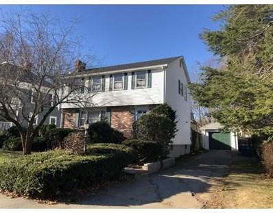 10 Oak Street, Braintree, MA 02184 - #: 72426275
