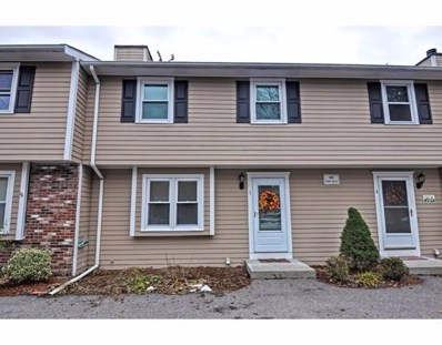 6 Robin Cir UNIT 3, Norton, MA 02766 - #: 72426317