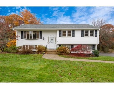 27 Evergreen Ave, Braintree, MA 02184 - #: 72426349