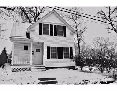 48 Highland Ave, Chelmsford, MA 01863 - #: 72426350