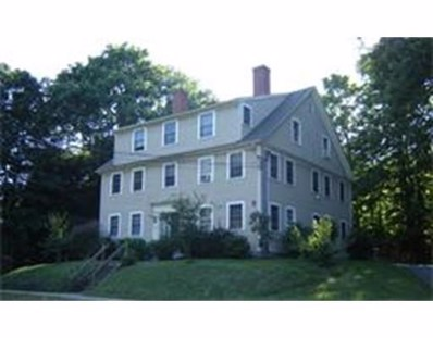 123-125 Central, Georgetown, MA 01833 - #: 72426409