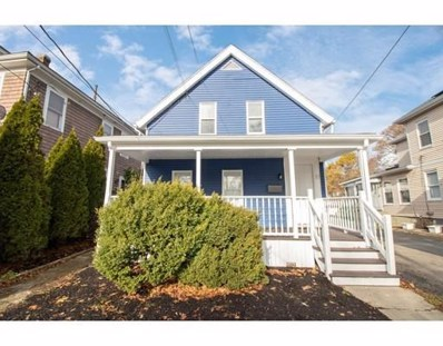 10 Atlantic St, Plymouth, MA 02360 - #: 72426415