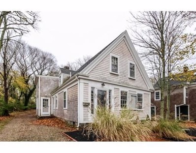 143 Route 6A, Yarmouth, MA 02675 - #: 72426421