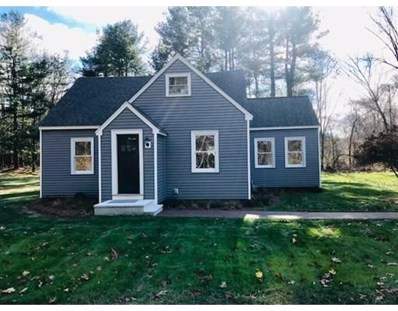 107 Mill Road, Chelmsford, MA 01824 - #: 72426422
