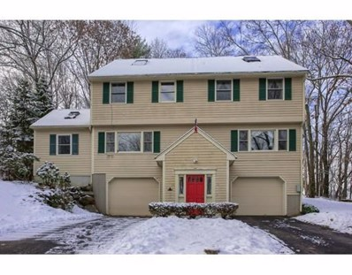 77 Valley View Ave UNIT 77, Haverhill, MA 01835 - #: 72426431