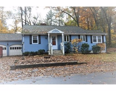 28 Dana Road, Reading, MA 01867 - #: 72426456