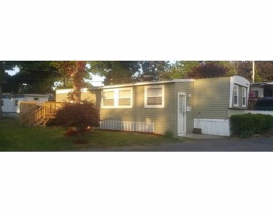 15 Finch Dr, Chicopee, MA 01020 - #: 72426459